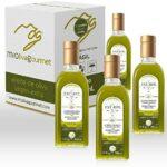 Comparatif des 10 meilleures huiles d'olive en 2021