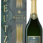 Comparatif des 10 meilleurs champagnes en 2021