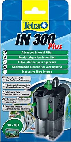 El mejor purificador de agua para acuarios