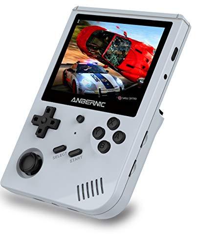 Meilleure console de jeux portable rétro