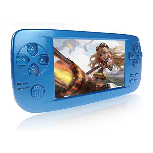 Meilleure console de jeux portable retrogaming