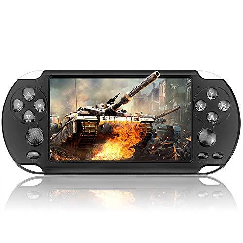 Meilleure console de jeux portable psp