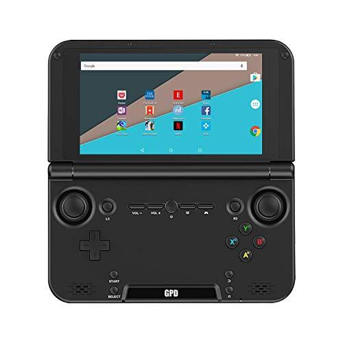 Meilleure console de jeux portable Android