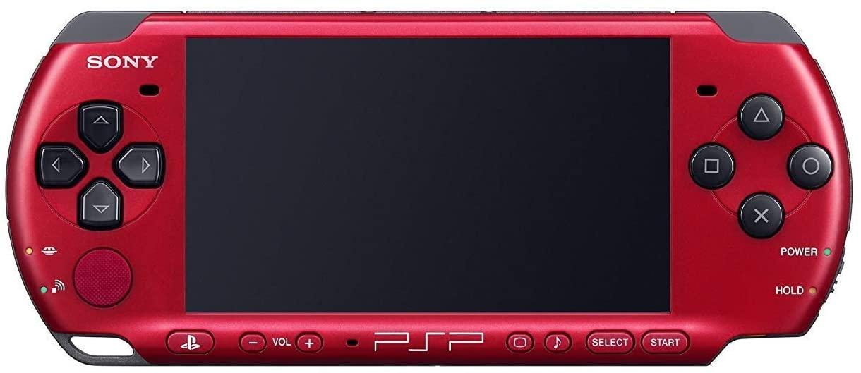 Meilleure console de jeux portable sony B07R5KVJW5