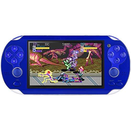Meilleure console de jeux portable avec jeux intégrés